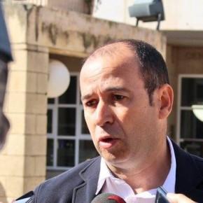 Ciudadanos (C's) exigió la inmediata dimisión de Santolaya tras conocer su imputación en un presunto delito urbanístico