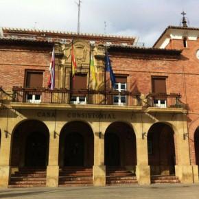 Ciudadanos (Cs) La Rioja se suma este sábado al homenaje a las Víctimas del Terrorismo y la Guardia Civil en Calahorra
