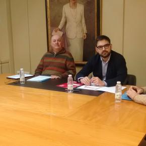 Ciudadanos apuesta por revitalizar el Pacto de Toledo con propuestas sobre pensiones