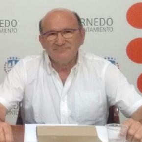Pedro Marín asume la coordinación de la Agrupación local de Cs Arnedo con el objetivo de trabajar por una ciudad de futuro