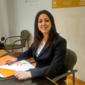 """Grajea: """"Ceniceros no aclara cómo piensa gestionar 121 millones de euros de la Agenda de la Población 2030 repartidos en diversas consejerías"""""""