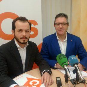 """Baena: """"El PP de La Rioja tendrá que explicar si el cupo vasco lo vamos a pagar los riojanos con más impuestos y recortes"""""""