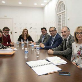 Ciudadanos solicita al Gobierno de La Rioja más financiación para Calahorra