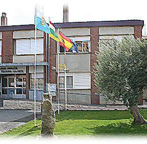 Ciudadanos apuesta por incluir la reforma del patio del colegio Antonio Delgado de Arnedo en los Presupuestos de La Rioja