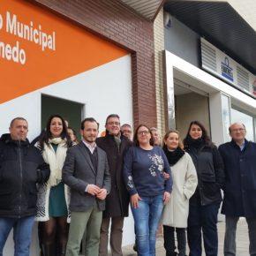 Ciudadanos Arnedo inaugura su Oficina Municipal para que sea la casa de los arnedanos