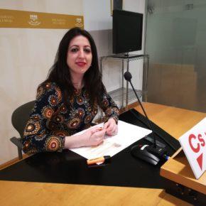 Ciudadanos La Rioja considera que es hora de apostar por el talento sin etiquetas en el acceso a la formación de idiomas