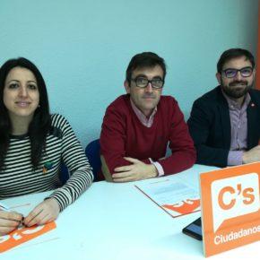 Ciudadanos avanza que el proyecto de las nuevas Urgencias del Hospital de Calahorra estará redactado este año