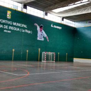 Ciudadanos quiere que Villamediana cuente con unas instalaciones deportivas renovadas y seguras en 2018