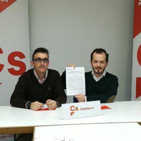 Ciudadanos se muestra satisfecho de que los exámenes teóricos de conducir vuelvan a celebrarse en Calahorra
