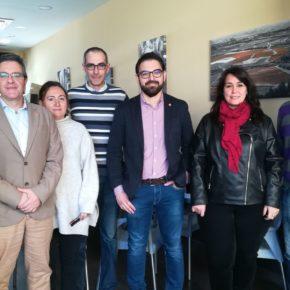 El Grupo Local de Ciudadanos Haro estará conformado durante este mes de marzo