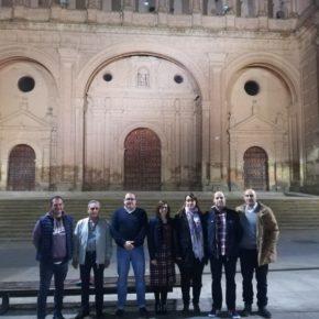 Ciudadanos La Rioja constituye el Grupo Local de Cs Alfaro