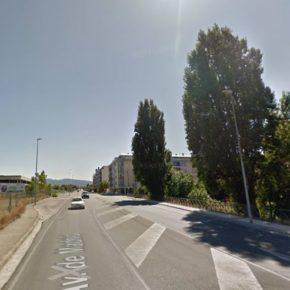 Ciudadanos solicita información a Fomento sobre las actuaciones previstas en el punto negro de la N-111 en La Rioja