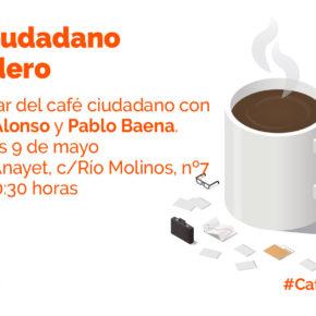 Ciudadanos La Rioja organiza un Café Ciudadano en Lardero