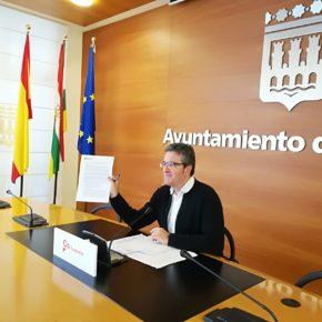 Ciudadanos anuncia la próxima licitación de las obras del nuevo proyecto de la Casa de Las Letras