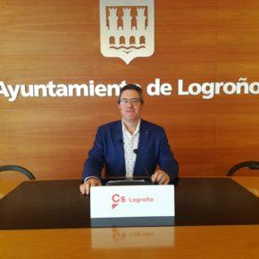 Cs Logroño propone conciliar el calendario laboral y escolar