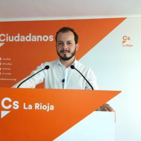 Ciudadanos propone una Ley de Conciliación para que tener hijos sea un poco más fácil en La Rioja y en España