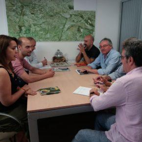 Sin el consenso de vecinos y hosteleros Ciudadanos no apoyará la Ordenanza de Terrazas de Logroño
