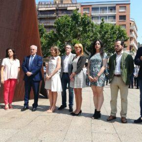 Ciudadanos recuerda a las víctimas del terrorismo en un día que nunca se debió celebrar