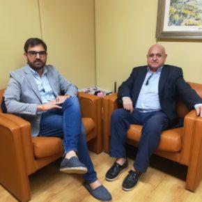 Ciudadanos se reúne con la Asociación Nacional de Editores de Libros y Material de Enseñanza