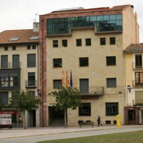 Ciudadanos Nájera teme que la inestabilidad de la corporación municipal la terminen pagando los najerinos