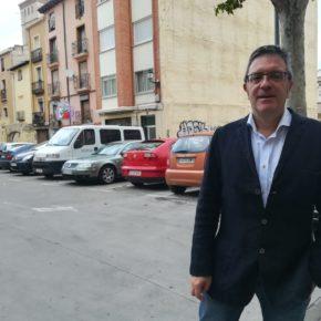 Ciudadanos denuncia que la subvención europea para La Villanueva podría peligrar por la mala gestión del equipo de gobierno