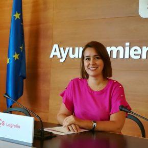Ciudadanos reclama la puesta en marcha del Pacto Municipal contra la Violencia de Género que anunció la alcaldesa hace un año