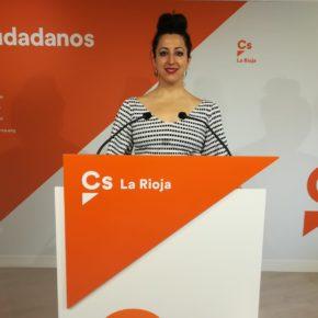Cs propone que todos los centros escolares de La Rioja cuenten con un enfermero escolar para atender a los niños y jóvenes riojanos