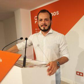 Ciudadanos califica de nefastos para La Rioja los 100 días del Gobierno de Pedro Sánchez