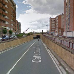 """San Martín (Cs): """"La opción que ha impulsado Ciudadanos para el nudo de Vara de Rey permite ahorrar casi un millón de euros"""""""