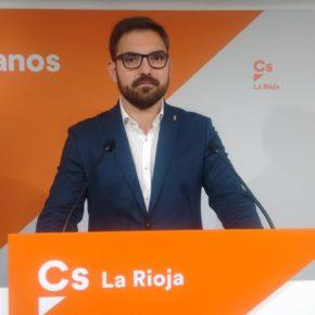 """Ubis: """"Ciudadanos consiguió unir a todos los partidos en la reforma del Estatuto porque todos somos necesarios para llevarla a cabo"""""""