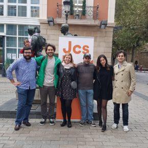 Jóvenes Ciudadanos y Jeunes avec Macron impulsan el proyecto YES junto a varias organizaciones juveniles para debatir sobre el futuro de Europa