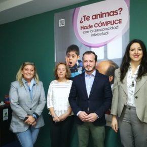 Ciudadanos se reúne con Plena Inclusión Rioja para avanzar propuestas que incluyan a las personas con discapacidad
