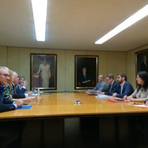 Ciudadanos denuncia el incumplimiento sistemático de los acuerdos presupuestarios suscritos con el Gobierno de La Rioja