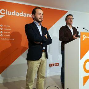 """Baena: """"Ábalos visita La Rioja como secretario de Organización del PSOE en vez de como ministro de Fomento"""""""
