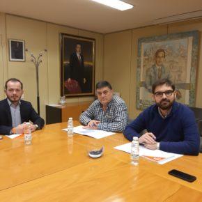 Ciudadanos y UPTA urgen al Gobierno de La Rioja a publicitar las ayudas para la extensión de la tarifa plana a los autónomos riojanos