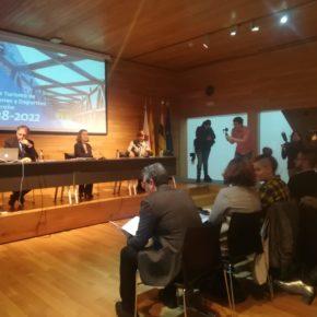 Ciudadanos destaca que, por fin, su propuesta del Plan de Turismo Congresual y Deportivo se ha puesto en marcha