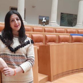 Ciudadanos recuerda al Gobierno de La Rioja su compromiso de aprobar en noviembre el IV Plan de Infancia y Adolescencia