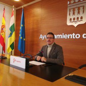 """San Martín""""La prórroga de los presupuestos de Logroño es el fracaso de Cuca Gamarra por su falta de gestión y planificación"""""""