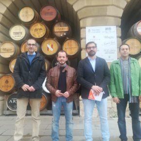 Ciudadanos La Rioja lamenta la falta de compromiso y ambición del Gobierno del PP en Haro