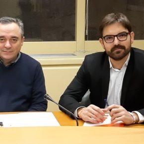 Ciudadanos y ATA La Rioja exigen al Gobierno de La Rioja simplificar y difundir las ayudas para extensión de la tarifa plana a los autónomos riojanos