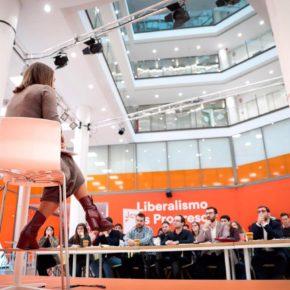 Jóvenes Ciudadanos La Rioja crece un 7% en número de inscritos durante el último trimestre del año