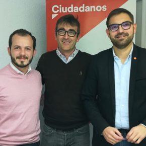 Ciudadanos La Rioja exige al Gobierno regional que cumpla de una vez por todas los compromisos pendientes con Calahorra