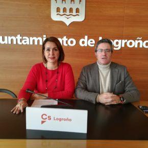 Ciudadanos propone incrementar las plazas del Policía Local en la OPE 2018 ante el anticipo en la edad de jubilación