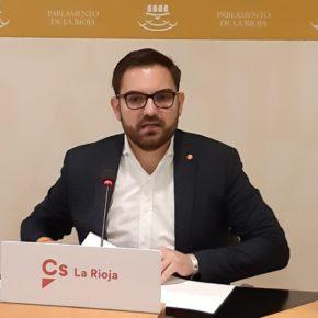 """Diego Ubis: """"El Gobierno de La Rioja parece ahora dispuesto a rendir cuentas y reconocer los compromisos incumplidos"""""""