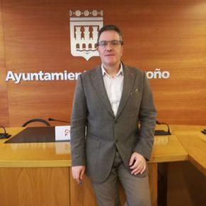 """San Martín: """"Gamarra utiliza el mismo modelo de mala de gestión de la Gran Vía con el proyecto del soterramiento"""""""