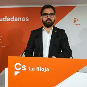"""Diego Ubis: """"El Gobierno del PP ha vivido de espaldas al Parlamento y parece que ahora está dispuesto a desatascar la situación"""""""