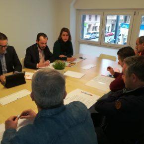 Ciudadanos reclama al Gobierno de España medidas para mejorar las condiciones laborales en la prisión de Logroño