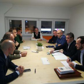 Ciudadanos La Rioja traslada a la escuela concertada la solicitud de convocar la Mesa Sectorial para revisar su financiación