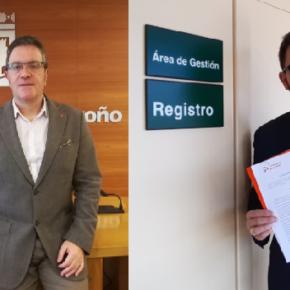 Ciudadanos La Rioja propone en ayuntamientos y Parlamento una serie de medidas en favor de la Igualdad real y efectiva entre hombres y mujeres