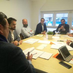 Los grupos de expertos de Ciudadanos La Rioja siguen avanzando en la preparación del programa electoral autonómico